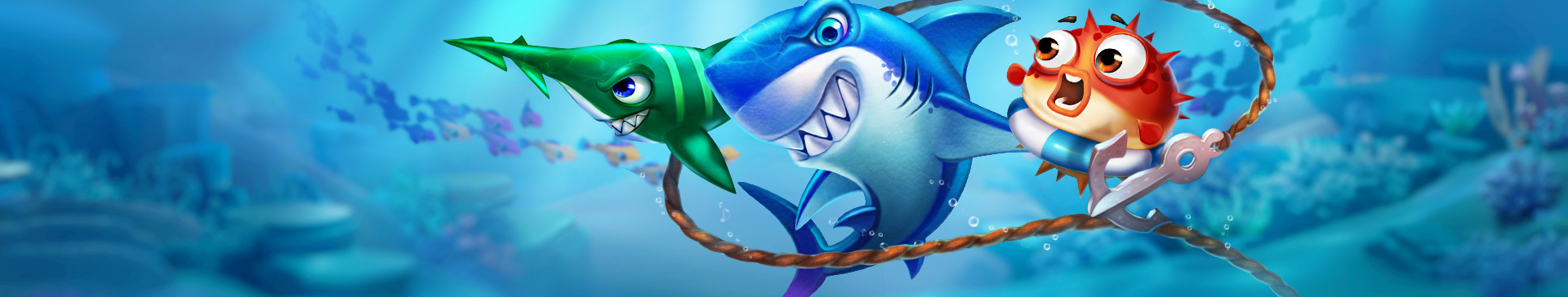 官方猎鱼达人3D